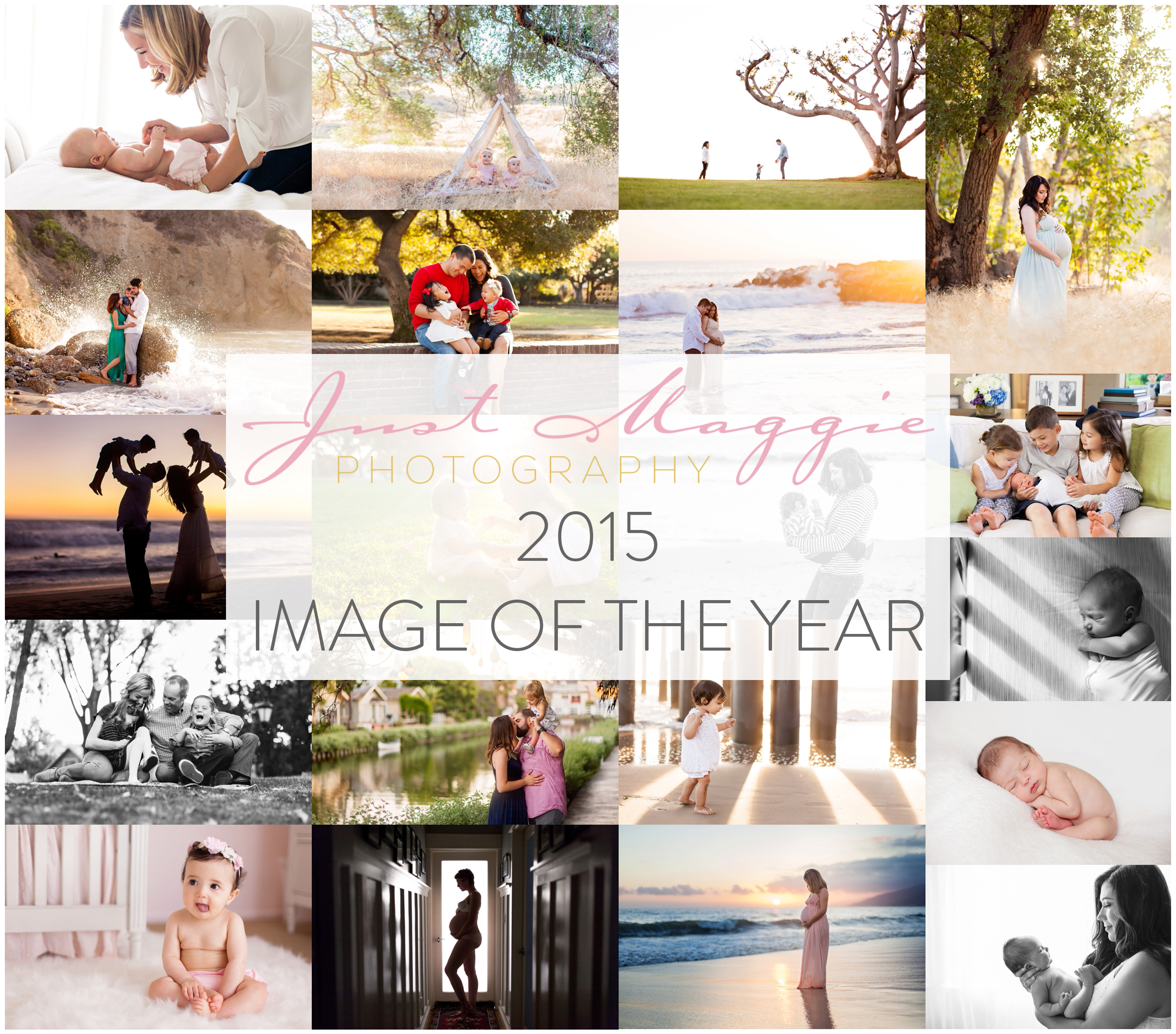 2015 Image of the Year Contest by Just Maggie Photography - Los Angeles Family Photographer