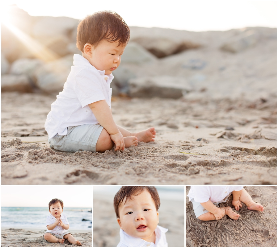 10 Tips for a Fun Beach Trip with Baby | Mom365