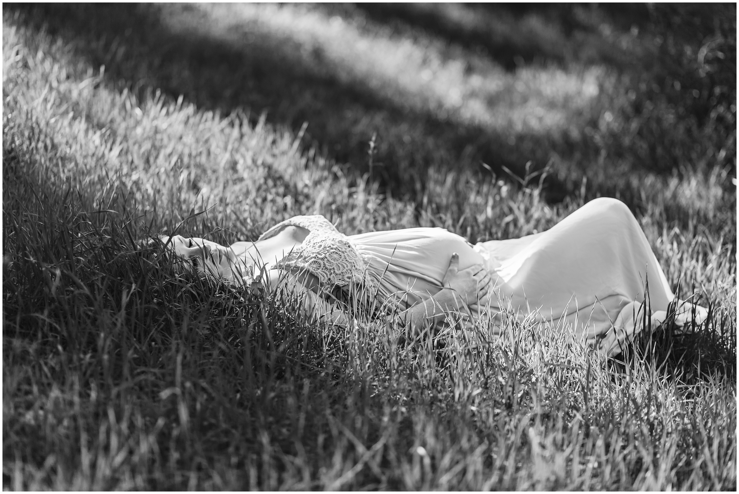 Romantic Spring Maternity Portraits by Just Maggie Photography - Los Angeles Maternity and Newborn Photographer