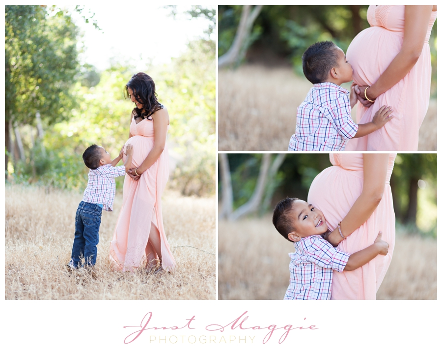 Maternity Portraits By Just Maggie Photography
