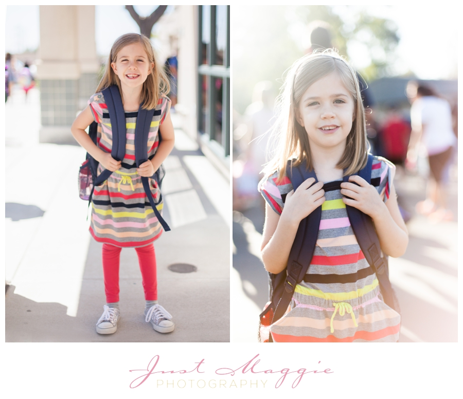 Family Storytelling by Just Maggie Photography - Los Angeles Family Photographer