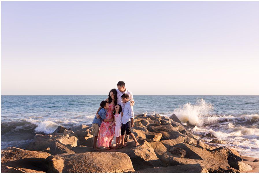 Lifestyle Family photographer 02