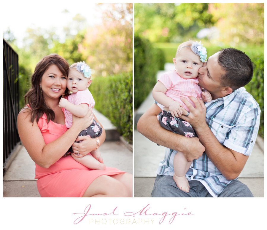 Candid Family Photography by Just Maggie Photography - Los Angeles Family Photographer